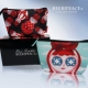 Beebipeace Collections-Cosmetic Bag