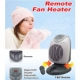 Remote Fan Heater