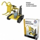 HYDRAULIC WOOD LOADER