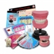 DENTISTRY DELUXE SET