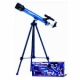 375 Power 50mm Astronomical Terrestrial Telescope with Al. Tripod
