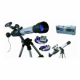 New Generation 4 in 1 Digital Telescope in Carrying Case