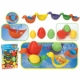 Duck Family Bath Play Set