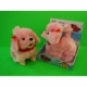 B/O My Lovely Pet - Pink Poodle