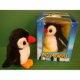 B/o My Lovely Penguin (Black/ White)